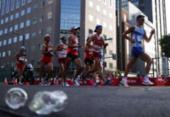 Atletismo: Caio Bonfim ficou em 13º lugar na marcha atlética | Foto: