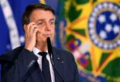 Bolsonaro encaminha ao Congresso projeto que acelera identidade digital nacional | Foto: Evaristo Sa | AFP