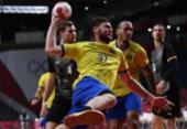 Brasil perde para Alemanha no handebol e se despede das Olimpíadas | Foto: Franck Fife | AFP