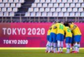 Nos pênaltis, Brasil vence México e vai à final do futebol nas Olimpíadas | Foto: Divulgação | COB