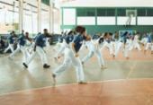 Centro de Esportes de Valéria abre inscrições para aulas de capoeira | Foto: