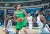 Salvador é candidata a receber Copa América de basquete em 2022 | Foto: Marcos Tristão | CBB