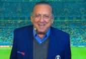 Após desentendimento com a Fifa, Globo vai transmitir Copa do Mundo de 2022   Foto: Reprodução   TV Globo