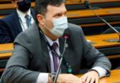 CPI da Covid: Coronel Blanco nega ter participado de esquema de propina por vacinas da Davati | Foto: Câmara dos Deputados