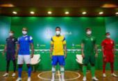 Com oito da LNF, seleção masculina de futsal é convocada para Mundial | Foto: