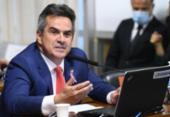 Ciro Nogueira gastou R$ 263 mil em combustível para abastecer avião particular | Foto: Agência Brasil