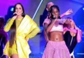 Ivete Sangalo e Iza integram o Top 5 de celebridades brasileiras mais influentes do ano | Foto: Paulo Araújo