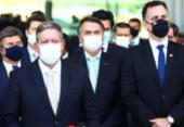 Bolsonaro no ataque | Foto: Agência Brasil | Divulgação