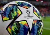 Partida entre Sparta Praga e Mônaco interrompida por reclamações de gritos racistas | Foto: Reprodução | UEFA