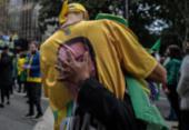 Se sem voto impresso não tem eleição, será como Bolsonaro quer? | Foto: Nelson Almeida | AFP