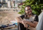 Jornalista baiano lança livro sobre nova música pop negra de Salvador | Foto: Lorena Vinturini | Divulgação