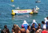 Com Allan do Carmo, Salvador recebe campeonato de maratona aquática neste fim de semana | Foto: Giulia Ventin | Yacht Clube