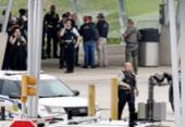 FBI identifica assassino de policial do Pentágono | Foto: