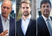 Presidenciáveis criticam ressuscitação das coligações proporcionais | Foto: Divulgação