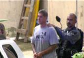 Documentos ligam ex-vereador a Ronnie Lessa, preso pela morte de Marielle | Foto: Reprodução/JN