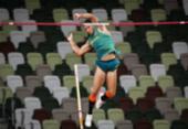 Atletismo: Thiago Braz conquista a medalha de bronze no salto com vara | Foto: Gaspar Nóbrega | COB