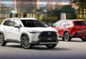 Toyota lança Corolla Cross Special Edition | Foto: Divulgação