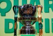 CBF detalha jogos de ida das quartas de final da Copa do Brasil   Foto: