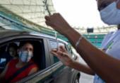 Brasil tem cerca de 30 milhões de pessoas aptas ainda não vacinadas | Foto: