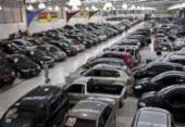 Vendas de automóveis têm queda de 8,4% em julho comparado a 2020 | Foto: Marcelo Camargo | Agência Brasil