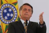 Vice de Aras barra investigação contra Bolsonaro e diz que TSE já agiu | Foto: Fabio Rodrigues Pozzebom I Agência Brasil