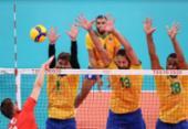 Vôlei: Brasil perde de virada para russos e cai na semifinal | Foto: Wander Roberto | COB
