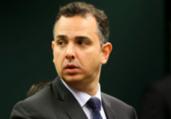 Pacheco anuncia saída do DEM e filiação ao PSD | Marcelo Camargo I Agência Brasil