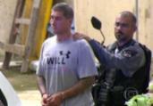 Caso Marielle: provas ligam ex-vereador a Ronnie Lessa | Reprodução/JN