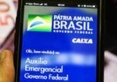 Trabalhadores nascidos em fevereiro podem sacar auxílio | Marcello Casal Jr | Agência Brasil