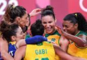 Vôlei feminino: Brasil vence Quênia e pega Comitê Russo   Wander Roberto   COB