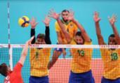 Vôlei: Brasil perde para russos e cai na semifinal | Wander Roberto | COB