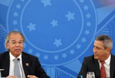 Ministérios terão de explicar ao TCU dinheiro do SUS usado em gastos militares | Reprodução/Ministério da Economia