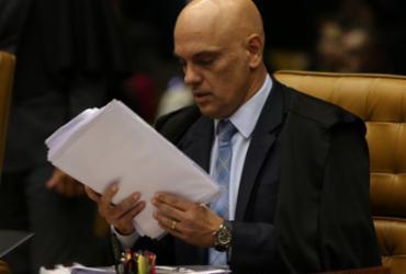 Alexandre de Moraes inclui Bolsonaro como investigado no inquérito das fake news | Fabio Rodrigues Pozzebom I Agência Brasil