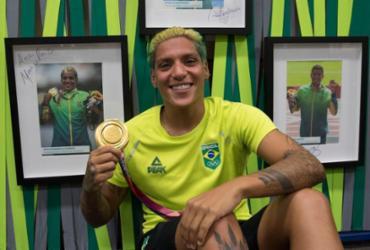 Com Ana Marcela, Brasil bate recorde de mulheres medalhistas em Tóquio | Júlio César Guimarães | COB