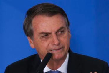 Datafolha: 57% dizem nunca confiar nas declarações de Bolsonaro | Antônio Cruz I Agência Brasil