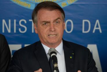 'A hora dele vai chegar', diz Bolsonaro em ameaça ao ministro Alexandre de Moraes | Tomas Silva i Agência Brasil