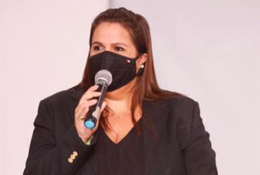 Secretária de Camaçari fala sobre Câmara de Turismo da Costa dos Coqueiros | Olga Leira | Ag. A TARDE