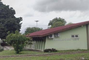 Feira de Santana: centro de tratamento pós-Covid é inaugurado pela UEFS