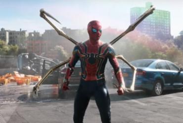 Sony lança trailer oficial de 'Homem-Aranha: Sem Volta Para Casa' | Reprodução | Sony Pictures