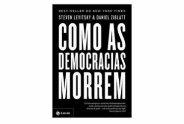 Um presidente contra a democracia   Divulgação 