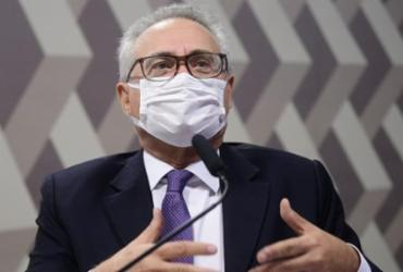 CPI da Covid só pode acabar depois de ouvir Queiroga, diz Renan | Pedro França | Agência Senado