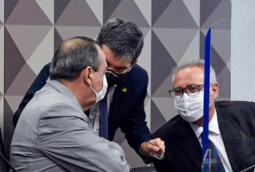 Relatório final da CPI da Covid pede indiciamento de Bolsonaro e outras 65 pessoas | Roque de Sá | Agência Senado