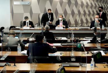 CPI: senadores podem convocar ministro da Defesa e quebrar sigilo do líder do governo | Jefferson Rudy I Agência Senado