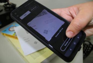 Detran-BA disponibiliza pagamento de taxas através do Pix | Divulgação | GOVBA