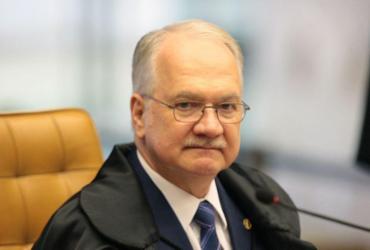 Operação Faroeste: Fachin rejeita recurso de ex-presidente do TJ-BA | Arquivo | Agência Brasil
