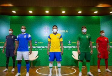Com oito da LNF, seleção masculina de futsal é convocada para Mundial |