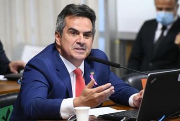 Ciro Nogueira gastou R$ 263 mil em combustível para abastecer avião particular | Agência Brasil