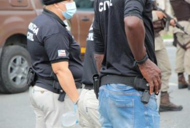 Homem é preso com porções de crack, cocaína e maconha no Sul da Bahia