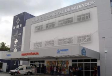 Hospital Municipal de Salvador retoma cirurgias eletivas | Jefferson Peixoto | Secom PMS