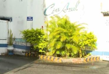 Homem é encontrado morto em quarto de hotel em Salvador | Reprodução | TV Bahia